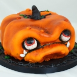 Lil GrumpuyPumpkin